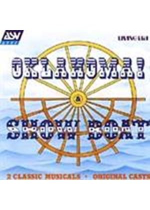 Various Artists - Oklahoma/Show Boat (Music CD)