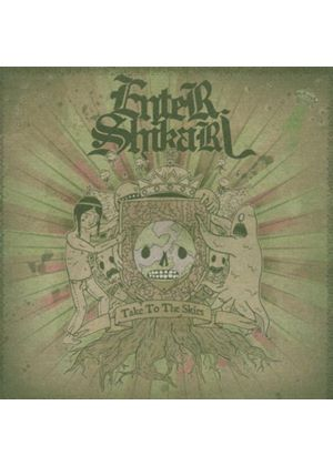 Enter Shikari - Take To The Skies (Music CD)