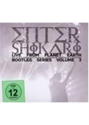 Enter Shikari - Live From Planet Earth (Music CD)