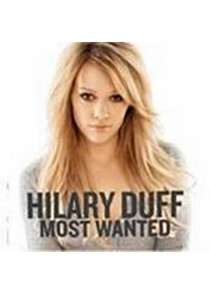 Hilary Duff - Most Wanted (Music CD)