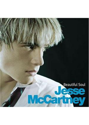 Jesse Mccartney - Beautiful Soul (Music CD)