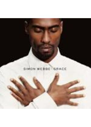 Simon Webbe - Grace (Music CD)