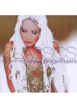 Sarah Brightman - Classics: The Best Of Sarah Brightman (Music CD)