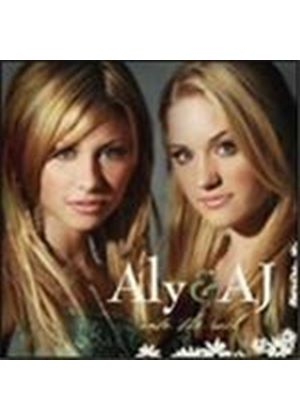 Aly And AJ - Into The Rush (Music CD)