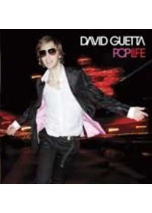David Guetta - Pop Life (Music CD)