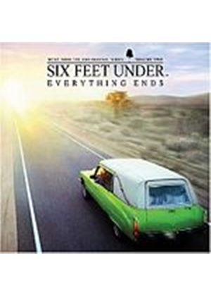 TV Soundtrack - Six Feet Under Vol. 2: Everything Ends (Music CD)