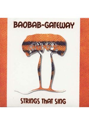 Baobab-Gateway - Strings that Sing (Music CD)