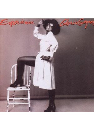Gloria Gaynor - Experience (Music CD)