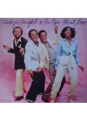 Gladys Knight & The Pips - About Love (Music CD)