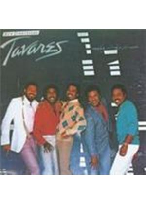 Tavares - New Directions (Music CD)