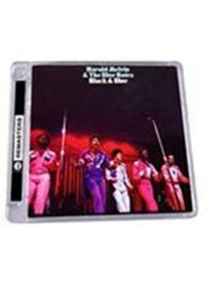 Harold Melvin & The Blue Notes - Black And Blue (Music CD)