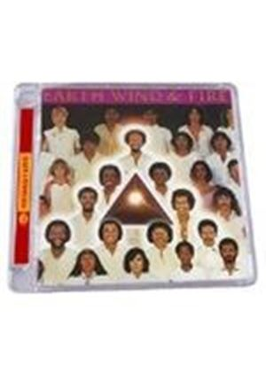 Earth, Wind & Fire - Faces (Music CD)