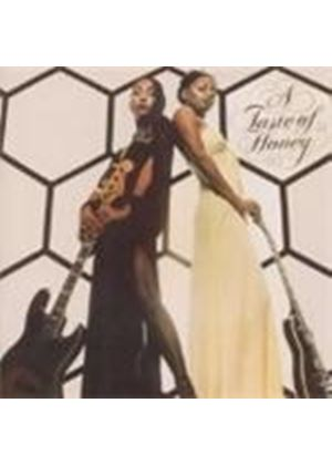 Taste Of Honey - Taste Of Honey, A (Music CD)