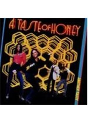 Taste Of Honey - Another Taste (Music CD)