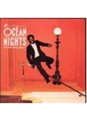 Billy Ocean - Nights (Feel Like Getting Down) (Music CD)