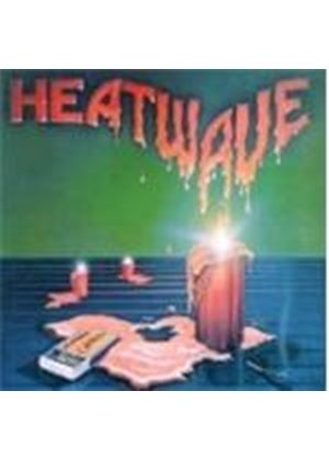 Heatwave - Candles (Music CD)