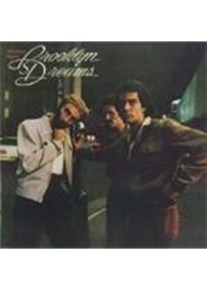 Brooklyn Dreams - Sleepless Nights (Music CD)
