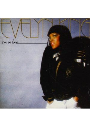 Evelyn 'Champagne' King - I'm In Love (Music CD)