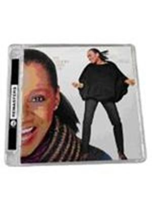 Patti LaBelle - It's Alright With Me (Music CD)