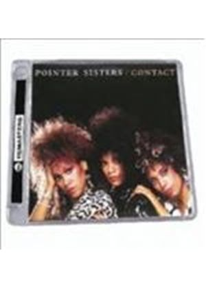 Pointer Sisters (The) - Contact (Music CD)