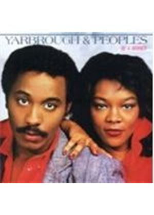 Yarbrough & Peoples - Be A Winner (Expanded Edition) (Music CD)