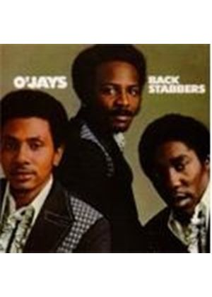 O'Jays (The) - Backstabbers (Music CD)