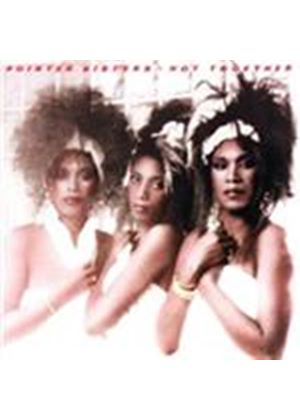 Pointer Sisters (The) - Hot Together (Music CD)
