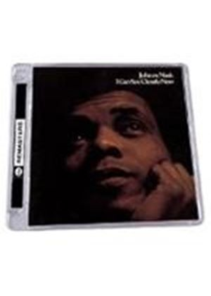 Johnny Nash - I Can See Clearly Now (Music CD)