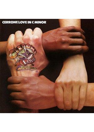 Cerrone - Love In C Minor ~ Expanded Edition (Music CD)