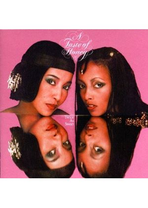 Taste of Honey (A) - Twice As Sweet ~ Expanded Edition (Music CD)