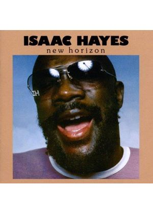 Isaac Hayes - New Horizon  Expanded Edition (Music CD)