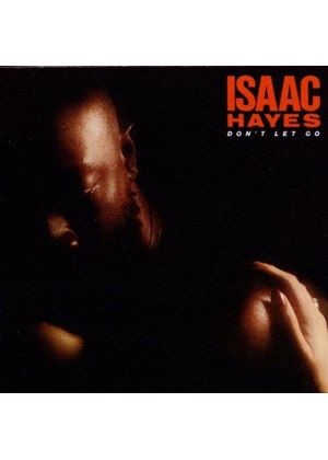 Isaac Hayes - Don't Let Go (Music CD)