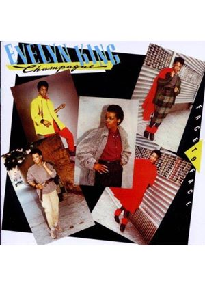 "Evelyn ""Champagne"" King - Face To Face ~ Expanded Edition (Music CD)"