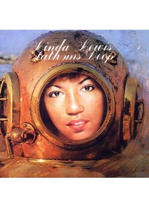 Linda Lewis - Fathoms Deep (Music CD)