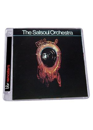 Salsoul Orchestra (The) - Salsoul Orchestra (Music CD)