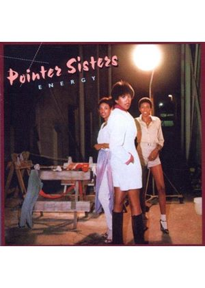 Pointer Sisters (The) - Energy - Expanded Edition (Music CD)