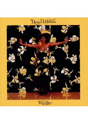 Deniece Williams - This is Niecy (Music CD)
