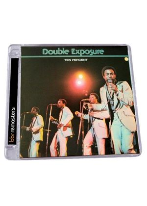 Double Exposure - Ten Percent (Music CD)