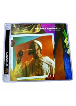 Pharoah Sanders - Love Will Find A Way - Expanded Edition (Music CD)
