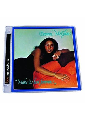 Donna McGhee - Make It Last Forever -  Expanded Edition (Music CD)
