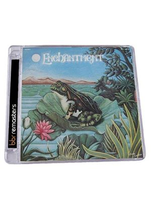 Enchantment - Enchantment - Expanded Edition (Music CD)