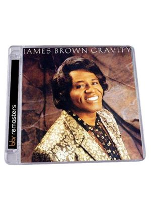 James Brown - Gravity - Expanded Edition (Music CD)