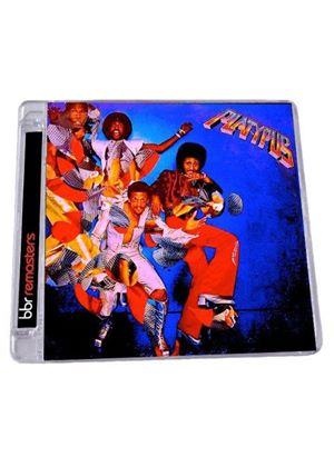Platypus - Platypus (Music CD)