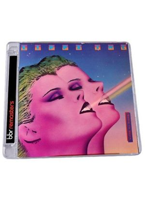 Lipps, Inc. - Mouth to Mouth (Music CD)