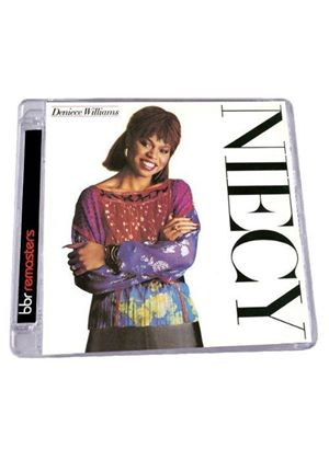 Deniece Williams - Niecy (Music CD)