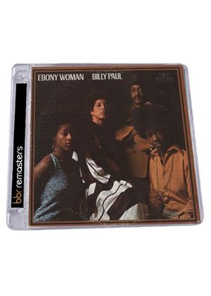 Billy Paul - Ebony Woman - Expanded Edition (Music CD)
