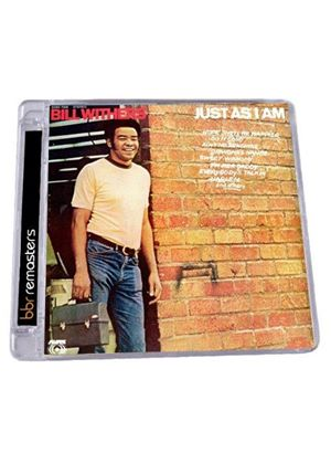 Bill Withers - Just As I Am - 40th Anniversary Edition (Music CD)