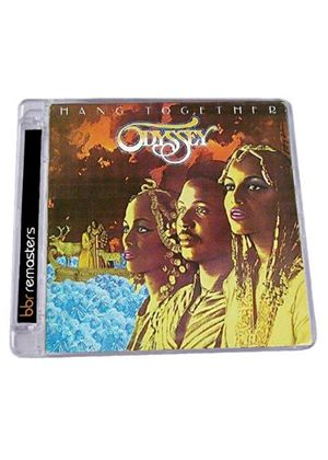 Odyssey - Hang Together - Expanded Edition (Music CD)