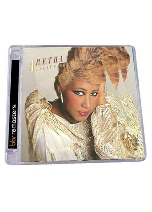 Aretha Franklin - Get It Right - Expanded Edition (Music CD)