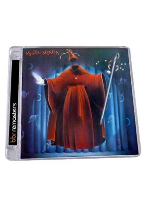 Mystic Merlin - Mystic Merlin (Music CD)
